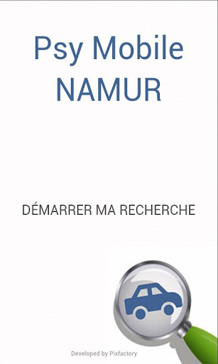 Psy Mobile Namur