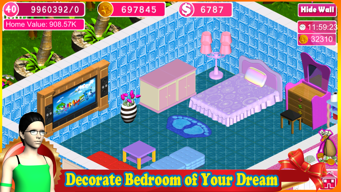 28+ [ design your dream house game ] | home design dream house