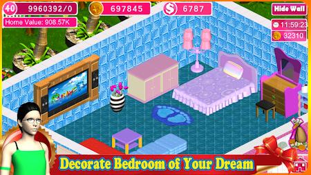Home Design: Dream House 1.5 screenshot 639446
