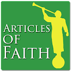 LDS Articles of Faith icon