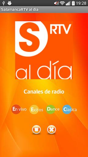 Salamanca RTV al dia Live