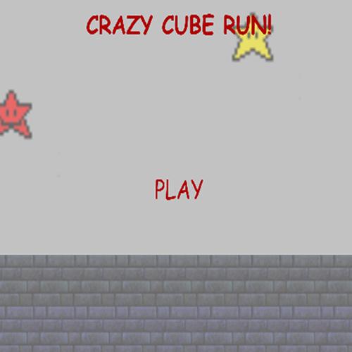 Crazy Cube Run