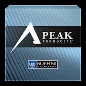 Buffini & Co Peak Producers
