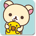 Rilakkuma LiveWallpaper 38 icon