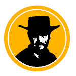 Logo of Lonerider Gunslinger
