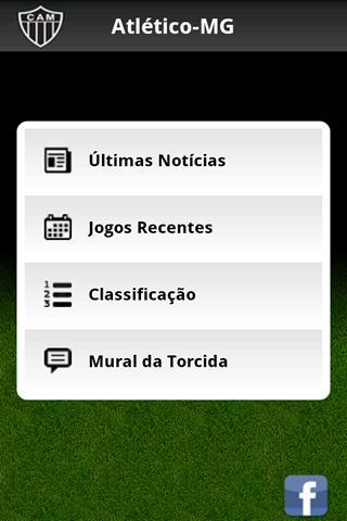 Atlético-MG Mobile