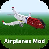 Airplanes Mod