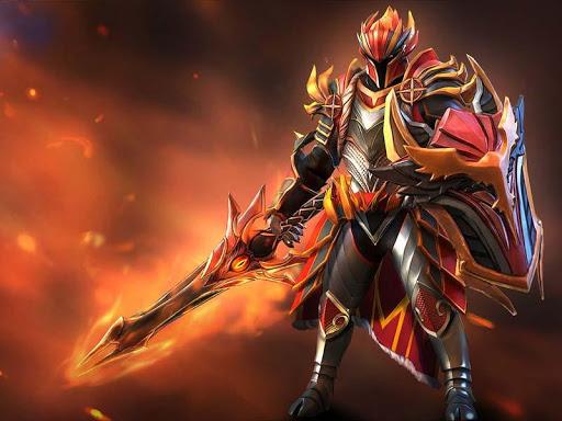 Dragon Knight Guide