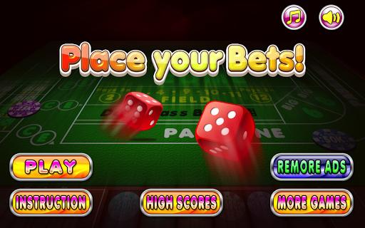 Best Craps Casino FREE