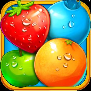 Фрукты Блиц - Fruit Blitz