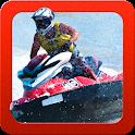 Turbo Jet Ski River Rider 3D icon