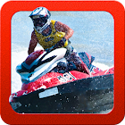 Turbo Jet Ski River Rider 3D icon