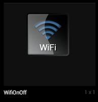 Screenshot of Wifi OnOff