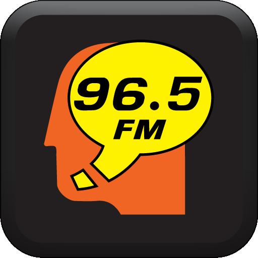 FM 96.5 生活 App LOGO-APP試玩
