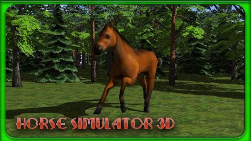 Horse Race Simulator