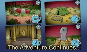Screenshot of Mystery Lighthouse 2