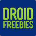 DroidFreebies logo