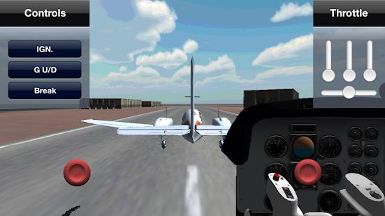 Beechcraft Air Flight
