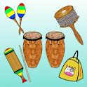 Drum per Baby icon