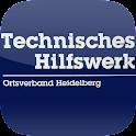 THW Heidelberg icon