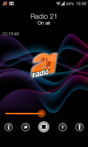 Radio 21