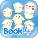 English Book 4 (English) icon