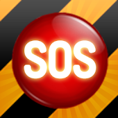 SOS Me! (Panic button)