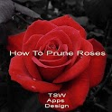 How To Prune Roses icon