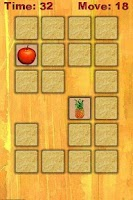 Screenshot of Fruit memory
