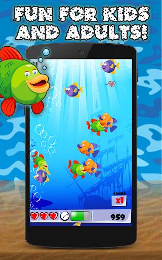 魚塔:現場夢幻冒險|玩休閒App免費|玩APPs