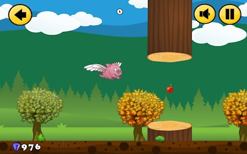 Flying Pigs - screenshot thumbnail