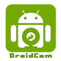 DroidCam Wireless Webcam icon