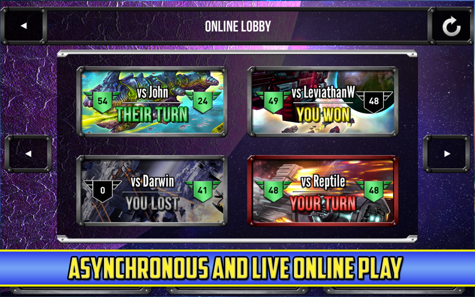 Star Realms screenshot #2