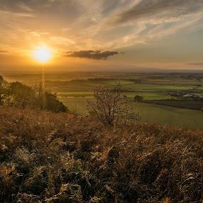 by John Ash - Landscapes Sunsets & Sunrises