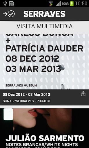 Serralves Museum - Exhibitions