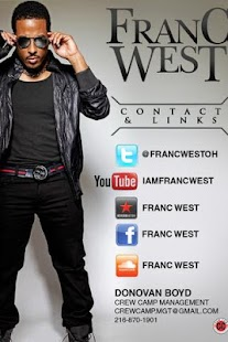 Franc West - screenshot thumbnail