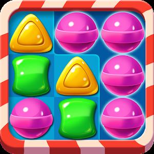 Candy Rescue 益智 App LOGO-硬是要APP