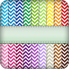 Chevrons - Pattern Wallpapers icon