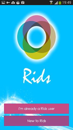 【免費通訊App】Rids Technologies Inc.-APP點子