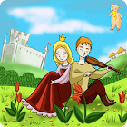 The Violinist and the Princess icon