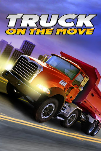 Truck on the Move - Challenges