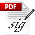 Fill and Sign PDF Forms icon