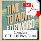 Cloudera CCD-410 Prep Exam