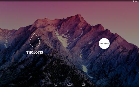 Tholotis - Blur v2.2.1