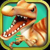 Talking Spinosaurus