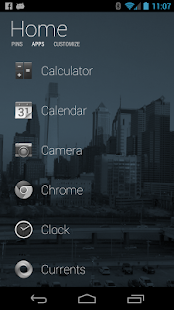 Flade - screenshot thumbnail