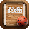 Scoreboard - Basketball icon
