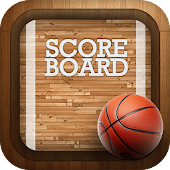 Scoreboard - Basketball