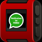 Notifications for Pebble