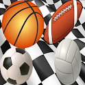 4 Sport Pics 1 Word icon